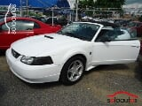 Foto Ford mustang 1999