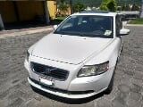 Foto Volvo s40 t5 inspiration turbo 230hp 2008...