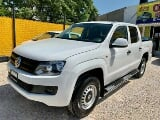 Foto VW Amarok Entry 2.0 TDI 2015
