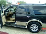 Foto Ford Expedition 2007 8 cil automatica 4x4 mexicana