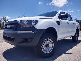 Foto Ford Ranger Xl 2020