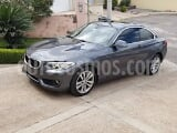 Foto 2017 BMW Serie 2 220iA Executive Aut