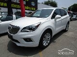 Foto Buick envision 2018