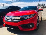 Foto Honda Civic 2018