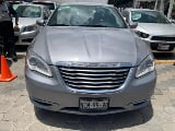 Foto Chrysler 200 2014