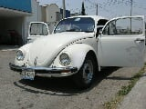 Foto Volkswagen sedan vocho Factura original 1994