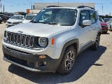 Foto Jeep Renegade 2018