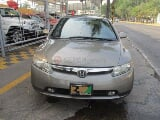 Foto Honda Civic 2008