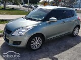Foto Suzuki swift 2012