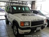 Foto 2000 land rover discovery