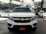 Foto Chevrolet Colorado Pick Up 2017