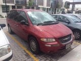Foto Chrysler Town & Country 1999
