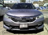 Foto Honda accord 2016