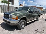 Foto Ford excursion 2001