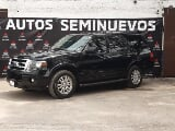 Foto Ford Expedition Limited 2012