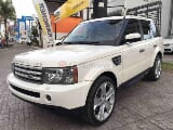Foto Land Rover Sport Supercharged 2008