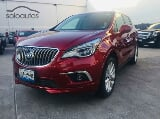 Foto Buick envision 2017
