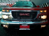 Foto GMC Canyon 2012