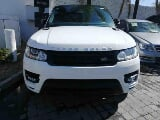 Foto Land Rover Sport Supercharged 2014