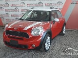 Foto Mini countryman 2013