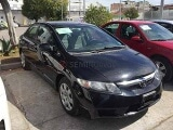 Foto Honda Civic 2010
