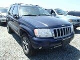 Foto 2004 jeep grand cherokee limited 4x4