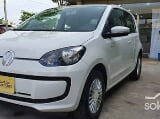 Foto Volkswagen up! 2017