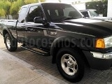 Foto 2001 Ford Ranger XL Super Cab