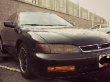 Foto Honda Accord 1996