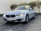 Foto BMW 320i impecable 2014