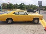 Foto Plymouth Valiant Duster 1976