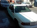 Foto Chrysler Spirit 1993