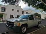 Foto Camioneta Pick Up Chevrolet Silverado 2011