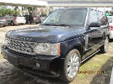 Foto Land rover super charger 2008