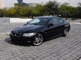 Foto Bmw 335i M Sport Package 2012