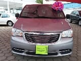 Foto Chrysler Town & Country 2014