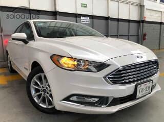 Autos Ford Fusion Usados En Estado De Mexico Trovit
