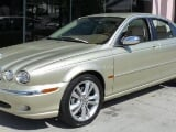 Foto Jaguar X-TYPE 2005