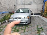 Foto Pontiac Grand Am 2002