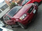 Foto Ford Escape 2005