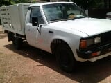 Foto Nissan Pick Up 1993