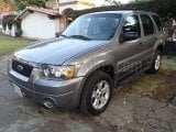 Foto 2007 Ford Escape XLS 2.3L
