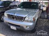 Foto Lincoln aviator 2005