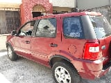 Foto Ford Ecosport Transmision Manual