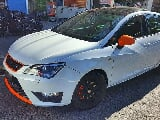 Foto Seat Ibiza 5pts FR Coupe Speed Edition 1.4
