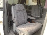 Foto 2007 chrysler town & country