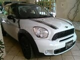Foto 2013 MINI Cooper Countryman S Salt