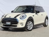 Foto Mini Cooper Pepper 2016