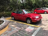 Foto Golf cabrio karman