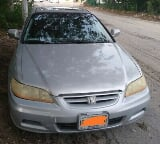 Foto Honda Accord 2001